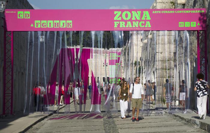 12th Havana Biennial